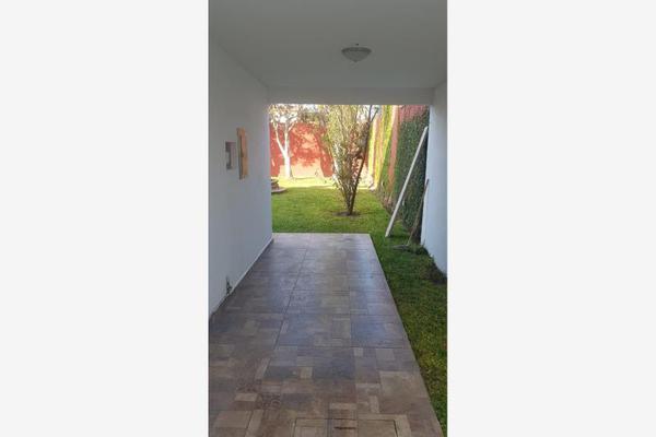 Foto de casa en venta en nanchital 1014, bellavista, salamanca, guanajuato, 15245904 No. 18