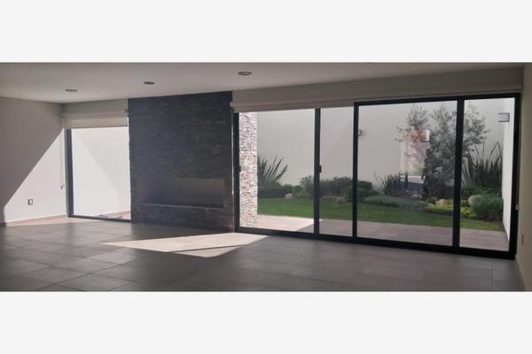 Foto de casa en venta en nanel 37, paseos del ángel, san andrés cholula, puebla, 10096464 No. 03