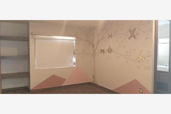 Foto de casa en venta en nanel 37, paseos del ángel, san andrés cholula, puebla, 10096464 No. 05