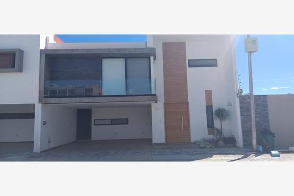 Foto de casa en venta en nanel 37, paseos del ángel, san andrés cholula, puebla, 10096464 No. 01