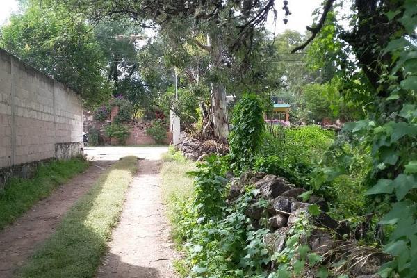 Foto de terreno habitacional en venta en  , nantzha, tula de allende, hidalgo, 5935860 No. 04