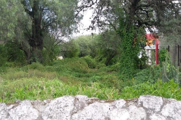 Foto de terreno habitacional en venta en  , nantzha, tula de allende, hidalgo, 5935860 No. 05