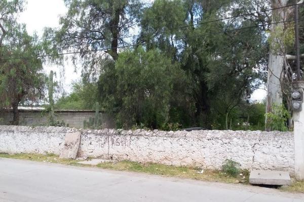 Foto de terreno habitacional en venta en  , nantzha, tula de allende, hidalgo, 5935860 No. 07