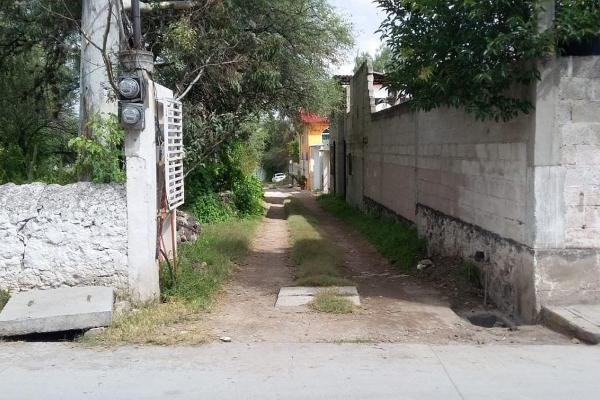 Foto de terreno habitacional en venta en  , nantzha, tula de allende, hidalgo, 5935860 No. 08