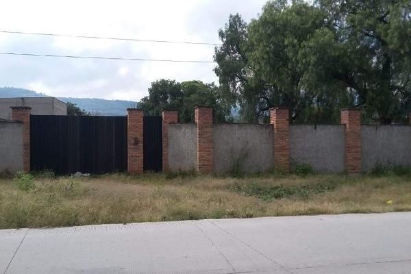 Foto de terreno habitacional en venta en  , nantzha, tula de allende, hidalgo, 5935860 No. 09
