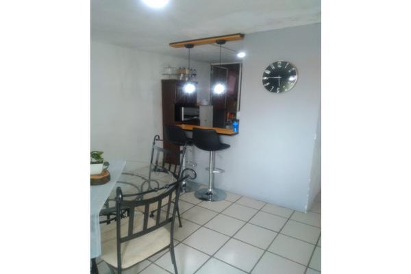 Foto de casa en venta en  , napateco, tulancingo de bravo, hidalgo, 0 No. 04