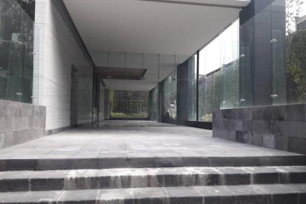 Foto de oficina en renta en  , napoles, benito juárez, df / cdmx, 12261398 No. 15