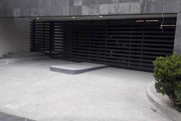 Foto de oficina en renta en  , napoles, benito juárez, df / cdmx, 12261398 No. 20