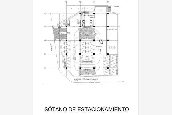 Foto de oficina en renta en  , napoles, benito juárez, df / cdmx, 12261398 No. 23