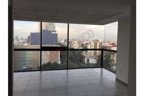 Foto de oficina en renta en  , napoles, benito juárez, df / cdmx, 0 No. 02