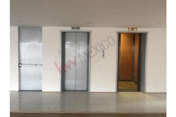 Foto de oficina en renta en  , napoles, benito juárez, df / cdmx, 0 No. 03