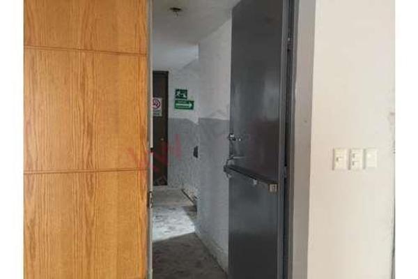 Foto de oficina en renta en  , napoles, benito juárez, df / cdmx, 0 No. 05