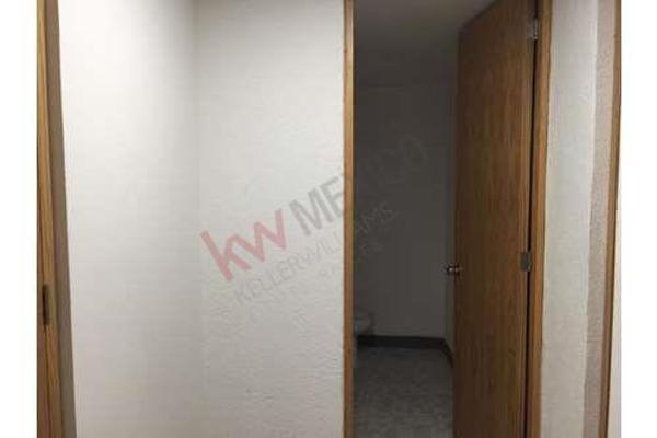 Foto de oficina en renta en  , napoles, benito juárez, df / cdmx, 0 No. 07