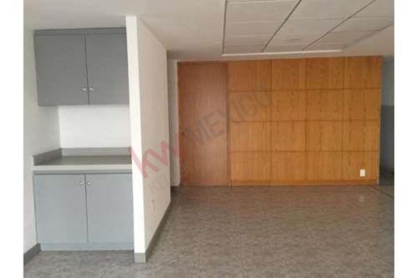 Foto de oficina en renta en  , napoles, benito juárez, df / cdmx, 0 No. 10