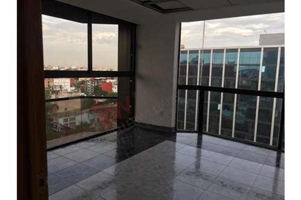 Foto de oficina en renta en  , napoles, benito juárez, df / cdmx, 0 No. 11