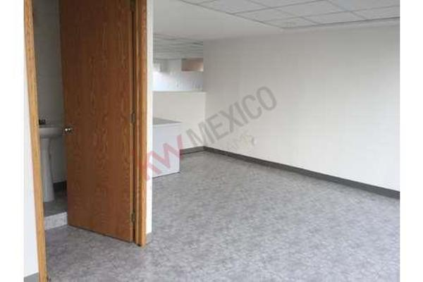 Foto de oficina en renta en  , napoles, benito juárez, df / cdmx, 0 No. 14