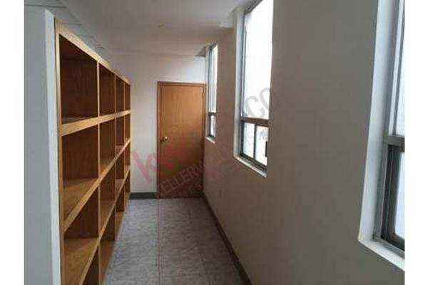 Foto de oficina en renta en  , napoles, benito juárez, df / cdmx, 0 No. 17