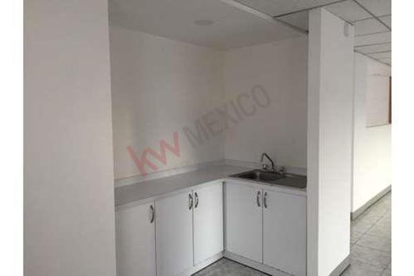 Foto de oficina en renta en  , napoles, benito juárez, df / cdmx, 0 No. 18