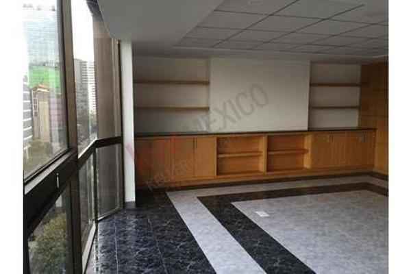 Foto de oficina en renta en  , napoles, benito juárez, df / cdmx, 0 No. 24