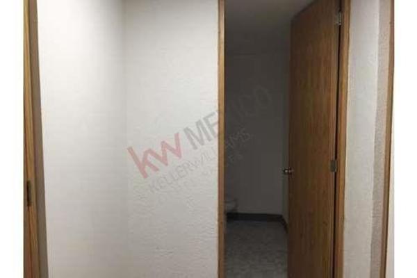 Foto de oficina en renta en  , napoles, benito juárez, df / cdmx, 0 No. 25