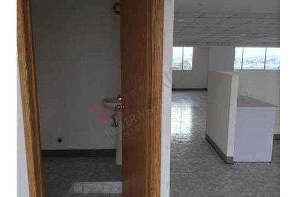 Foto de oficina en renta en  , napoles, benito juárez, df / cdmx, 0 No. 31