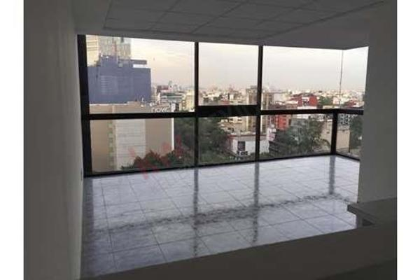 Foto de oficina en renta en  , napoles, benito juárez, df / cdmx, 0 No. 33