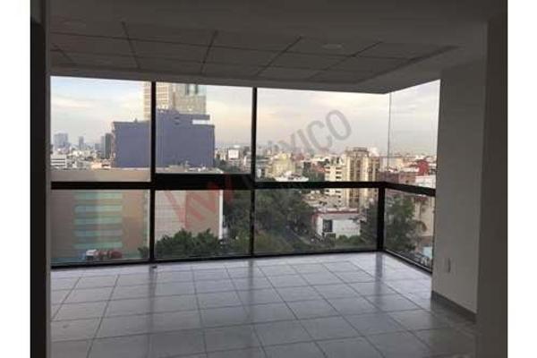 Foto de oficina en renta en  , napoles, benito juárez, df / cdmx, 0 No. 38