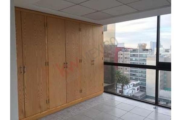 Foto de oficina en renta en  , napoles, benito juárez, df / cdmx, 0 No. 45