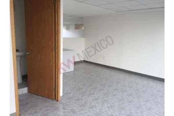 Foto de oficina en renta en  , napoles, benito juárez, df / cdmx, 0 No. 50