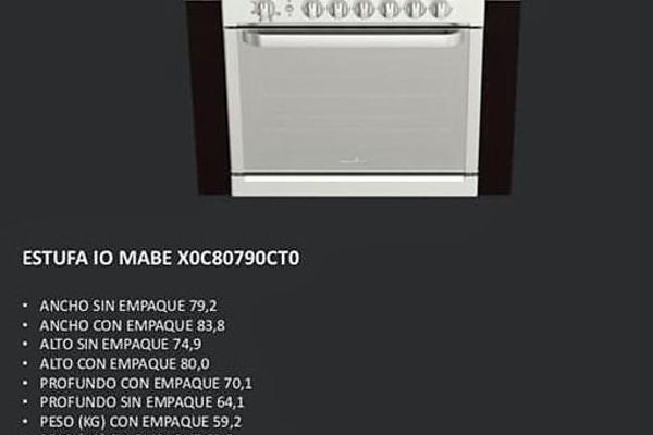 Foto de departamento en venta en  , napoles, benito juárez, df / cdmx, 13453725 No. 05