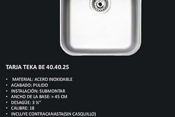 Foto de departamento en venta en  , napoles, benito juárez, df / cdmx, 13453725 No. 07