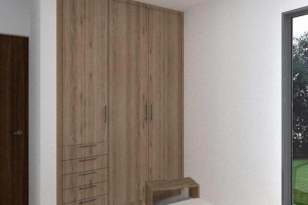 Foto de departamento en venta en  , napoles, benito juárez, df / cdmx, 13453725 No. 10