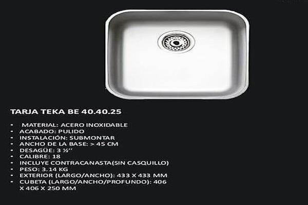 Foto de departamento en venta en  , napoles, benito juárez, df / cdmx, 13466225 No. 04