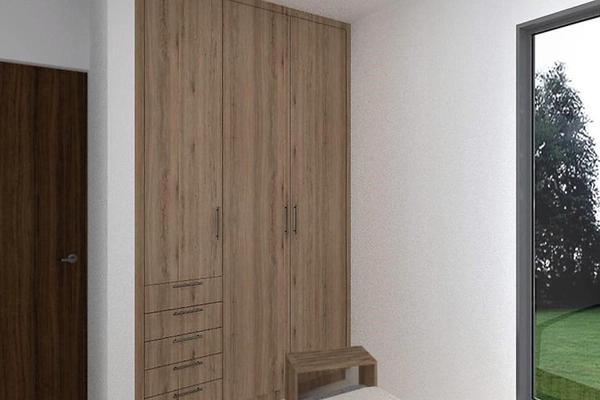 Foto de departamento en venta en  , napoles, benito juárez, df / cdmx, 13466225 No. 08