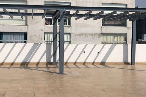 Foto de departamento en renta en  , napoles, benito juárez, df / cdmx, 5751429 No. 10