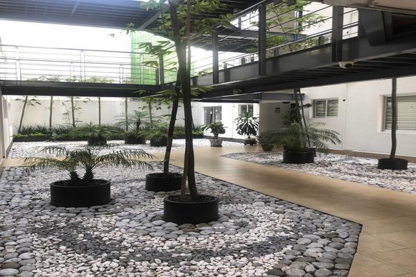 Foto de departamento en renta en  , napoles, benito juárez, df / cdmx, 5751429 No. 14