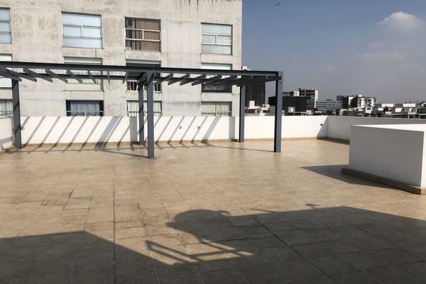 Foto de departamento en renta en  , napoles, benito juárez, df / cdmx, 5751429 No. 22