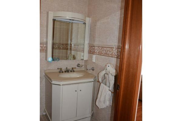 Foto de departamento en venta en  , napoles, benito juárez, df / cdmx, 5934638 No. 09