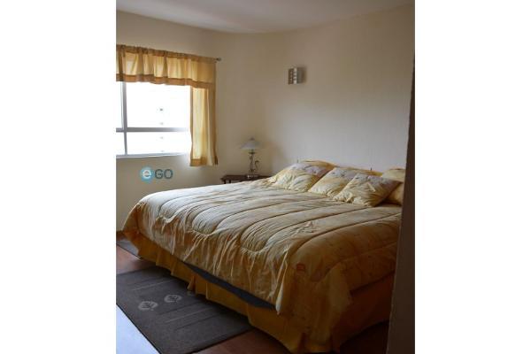 Foto de departamento en venta en  , napoles, benito juárez, df / cdmx, 5934638 No. 12