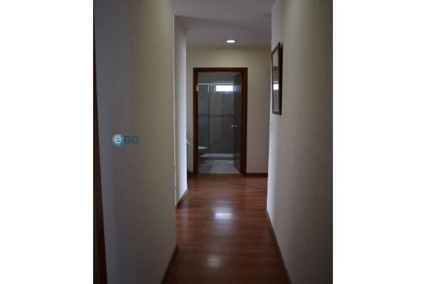Foto de departamento en venta en  , napoles, benito juárez, df / cdmx, 5934638 No. 15