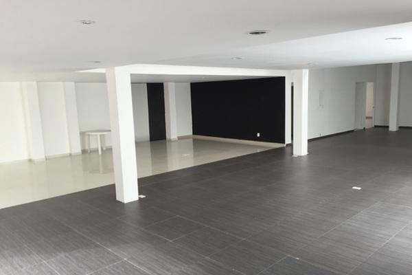 Foto de oficina en renta en  , napoles, benito juárez, df / cdmx, 7305102 No. 01
