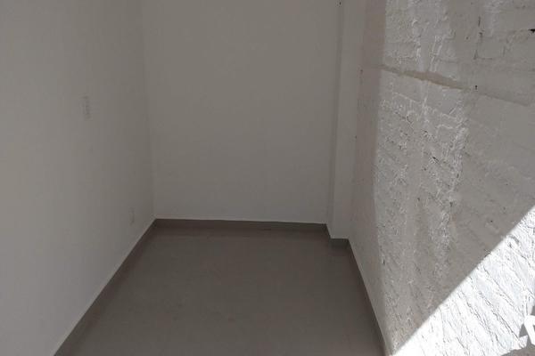 Foto de oficina en renta en  , napoles, benito juárez, df / cdmx, 7305102 No. 03