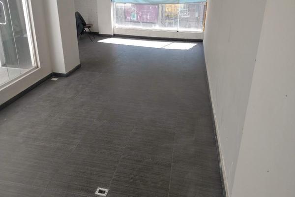 Foto de oficina en renta en  , napoles, benito juárez, df / cdmx, 7305102 No. 04