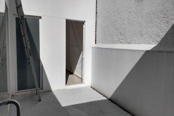 Foto de oficina en renta en  , napoles, benito juárez, df / cdmx, 7305102 No. 05