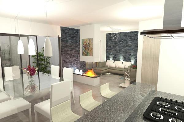 Foto de casa en venta en  , napoles, benito juárez, df / cdmx, 7527235 No. 01