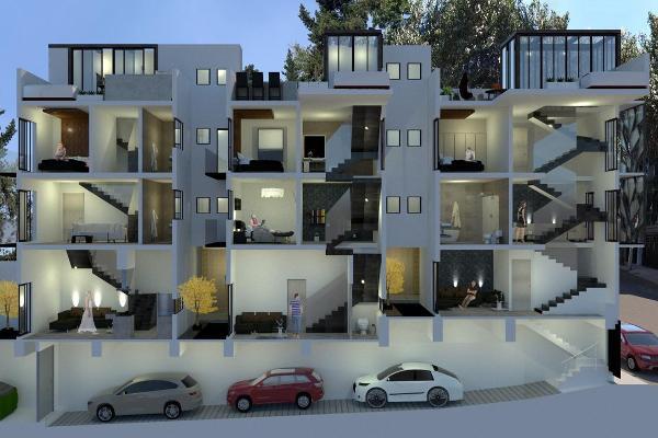 Foto de casa en venta en  , napoles, benito juárez, df / cdmx, 7527235 No. 02
