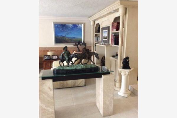 Foto de casa en venta en  , napoles, benito juárez, distrito federal, 2711258 No. 03