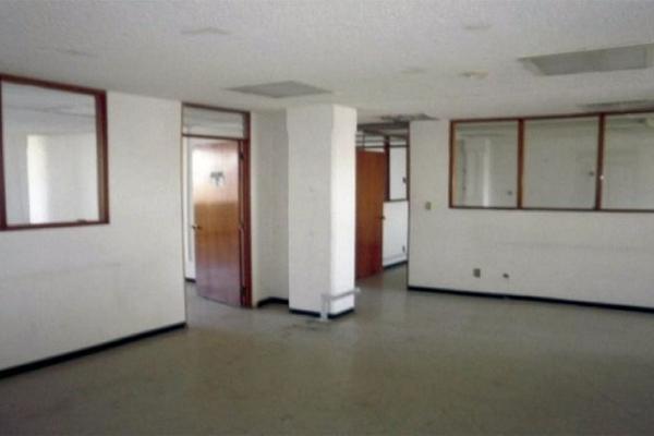 Foto de edificio en renta en  , napoles, benito juárez, distrito federal, 4237199 No. 02