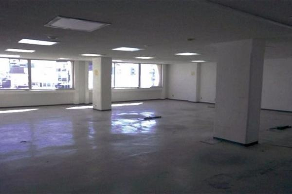 Foto de edificio en renta en  , napoles, benito juárez, distrito federal, 4237199 No. 05