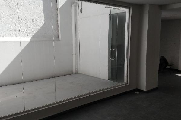 Foto de oficina en renta en  , napoles, benito juárez, df / cdmx, 7305102 No. 02